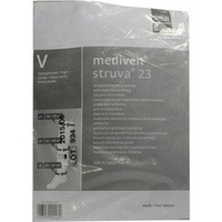 mediven struva 23 Oberschenkel Gr.5, 2 ST, Medi GmbH & Co. KG