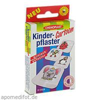 Kinderpflaster Cartoon, 10 ST, Axisis GmbH