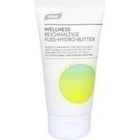 efasit reichhaltige Fuß-Hydro-Butter, 75 ML, Kyberg Pharma Vertriebs GmbH