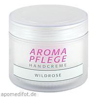 Aroma Pflege Handcreme Wildrose, 100 ML, Josef Mack GmbH & Co. KG