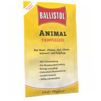 Ballistol animal Pflegetücher Vet, 10 ST, Hager Pharma GmbH