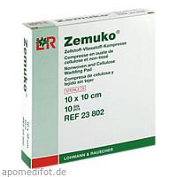 ZEMUKO STER, 10 ST, Lohmann & Rauscher GmbH & Co. KG