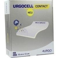 Urgocell Contact 10x12cm, 10 ST, Urgo GmbH