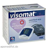 visomat comfort eco Oberarm Blutdruckmessgeraet, 1 ST, Uebe Medical GmbH