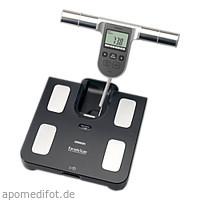 Omron BF 508 Körperfettanalyse Gerät, 1 ST, Hermes Arzneimittel GmbH