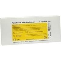 Paraffinum Med Eifelfango, 10X10 ML, Eifelfango GmbH & Co. KG