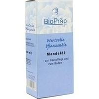 Mandelöl, 100 ML, Apo Team GmbH