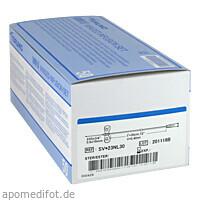 SURFLO 23G 30cm blau (Perfusionsbestecke), 50 ST, Terumo Deutschland GmbH
