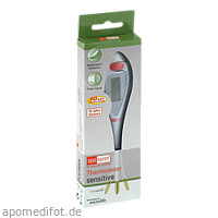 Aponorm Fieberthermometer sensitive, 1 ST, WEPA Apothekenbedarf GmbH & Co KG