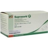 Suprasorb F Folienverband gerollt unster.15cmx10m, 1 ST, Bios Medical Services GmbH