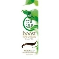 Hennaplus Colour Boost Brown, 200 ML, Frenchtop Natural Care Products B.V