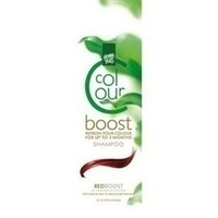 Hennaplus Colour Boost Red, 200 ML, Frenchtop Natural Care Products B.V