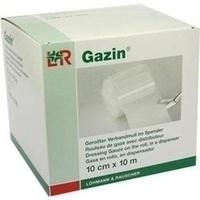 GAZIN VERBANDM 10MX80CM 8fach, 1 ST, Lohmann & Rauscher GmbH & Co. KG