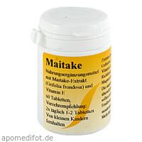 Maitake, 60 ST, merosan GmbH