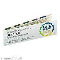 Zellamare Basenstreifen, 26 ST, Quiris Healthcare GmbH & Co. KG