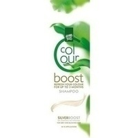 Hennaplus Colour Boost Silver, 200 ML, Frenchtop Natural Care Products B.V