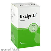 Uralyt U, 280 G, Aca Müller/Adag Pharma AG