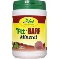 Fit-BARF Mineral vet, 1000 G, cdVet Naturprodukte GmbH