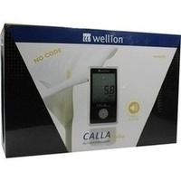 Wellion CALLA dialog Blutzuckermessger.Set mmol/l, 1 P, Med Trust GmbH