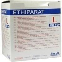ETHIPARAT Untersuchungshandsch einz ster gro M3365, 100 ST, SERIMED GmbH & Co.KG