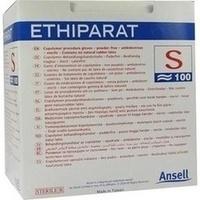 ETHIPARAT Untersuchungshandschu einz ster kl M3325, 100 ST, SERIMED GmbH & Co.KG