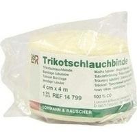 Trikotschlauchbinde 4mx4cm, 1 ST, Lohmann & Rauscher GmbH & Co. KG