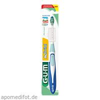 GUM Activital Zahnbürste kompakt soft, 1 ST, Sunstar Deutschland GmbH