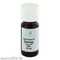 Aetherisches oel Blutorange, 10 ML, Spinnrad GmbH