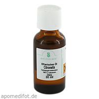 Aetherisches oel Citronella, 30 ML, Spinnrad GmbH
