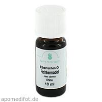 Aetherisches oel Fichtennadel DAB, 10 ML, Spinnrad GmbH