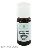 Aetherisches oel Lavendel traditionell, 10 ML, Spinnrad GmbH