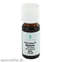 Aetherisches oel Mandarine, 10 ML, Spinnrad GmbH