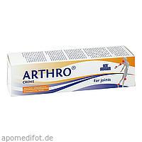 ICE POWER Arthro Creme, 60 G, Hecht Pharma GmbH GB - Handelsware