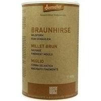 Braunhirse Bio, 500 G, Green Valley Naturprodukte GmbH Michael Purwin