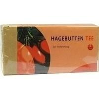 Hagebuttentee, 25 ST, Alexander Weltecke GmbH & Co. KG