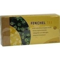 Fencheltee, 25 ST, Alexander Weltecke GmbH & Co. KG