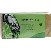 Thymiantee, 25 ST, Alexander Weltecke GmbH & Co. KG