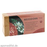Weißdorntee, 25 ST, Alexander Weltecke GmbH & Co. KG