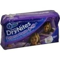 Huggies Dry Nites Mädchen 8-15Jahre, 13 ST, Abena GmbH