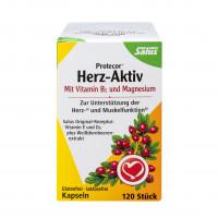 Protecor Herz-Aktiv Kapseln, 120 ST, Salus Pharma GmbH