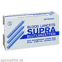 BLUTLANZETTEN, 200 ST, Megro GmbH & Co. KG
