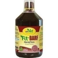 Fit-BARF Darmflora vet., 500 ML, cdVet Naturprodukte GmbH