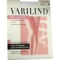 Varilind Beauty Hose Royal Gr. 4, 1 ST, Paracelsia Pharma GmbH