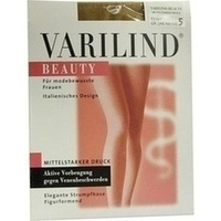 Varilind Beauty Hose Teint Gr. 5, 1 ST, Paracelsia Pharma GmbH