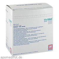 Vlies-Schlitzkompressen 10x10cm 6-fach steril, 25X2 ST, Maimed GmbH -Bereich Vertrieb-