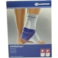 AchilloTrain titan links 2, 1 ST, Bauerfeind AG / Orthopädie