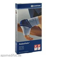 MalleoTrain natur links 3, 1 ST, Bauerfeind AG / Orthopädie