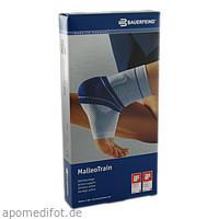 MalleoTrain titan rechts 3, 1 ST, Bauerfeind AG / Orthopädie