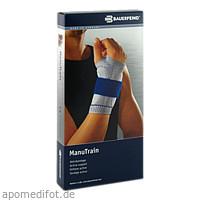 ManuTrain titan links 1, 1 ST, Bauerfeind AG / Orthopädie