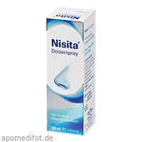 Nisita DOSIERSPRAY, 20 ML, Engelhard Arzneimittel GmbH & Co. KG